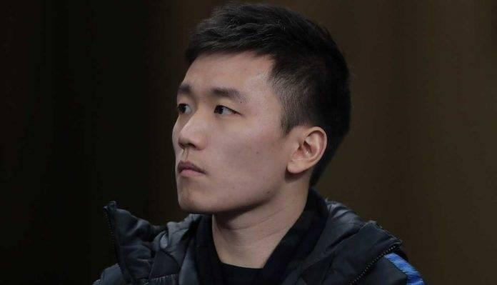 Inter Spac Zhang