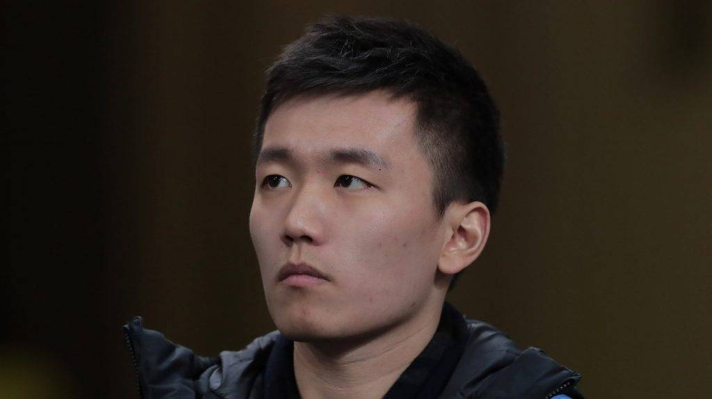 Zhang pensieroso