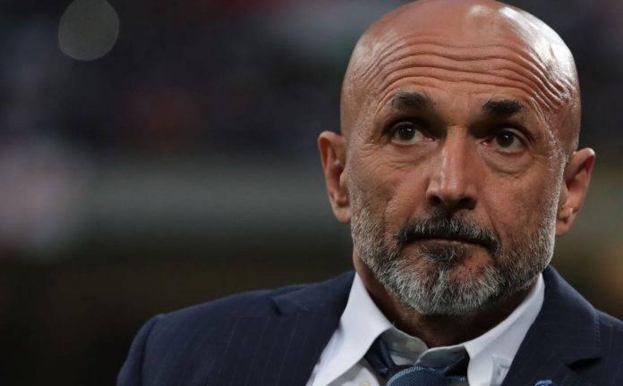 Spalletti in Empoli-Inter