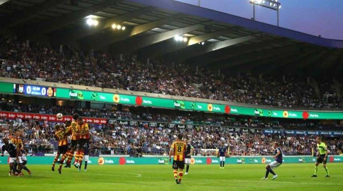 stadio Anderlecht