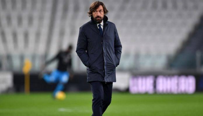 Juve, Pirlo in campo contro lo Spezia