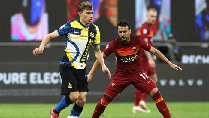 Inter-Roma in campo