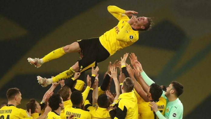 Festa Borussia Dortmund