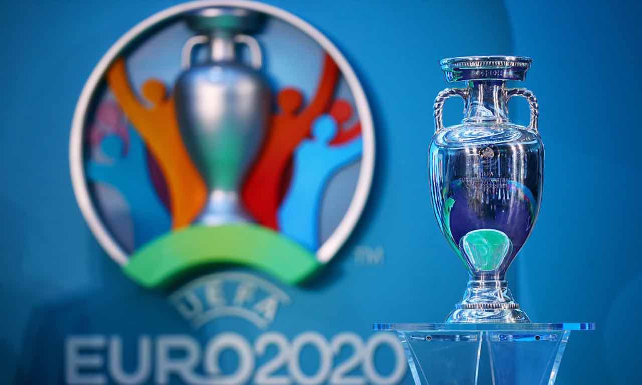 Euro2020 la coppa