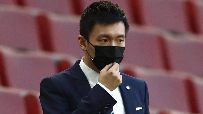 Steven Zhang è il presidente più giovane ad aver vinto lo scudetto