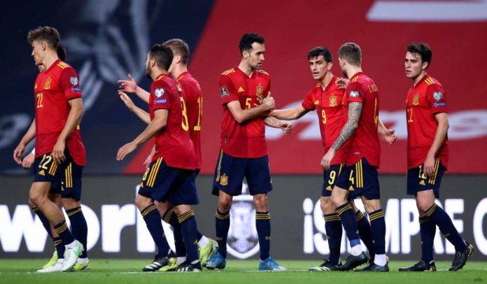 Spagna - Kosovo