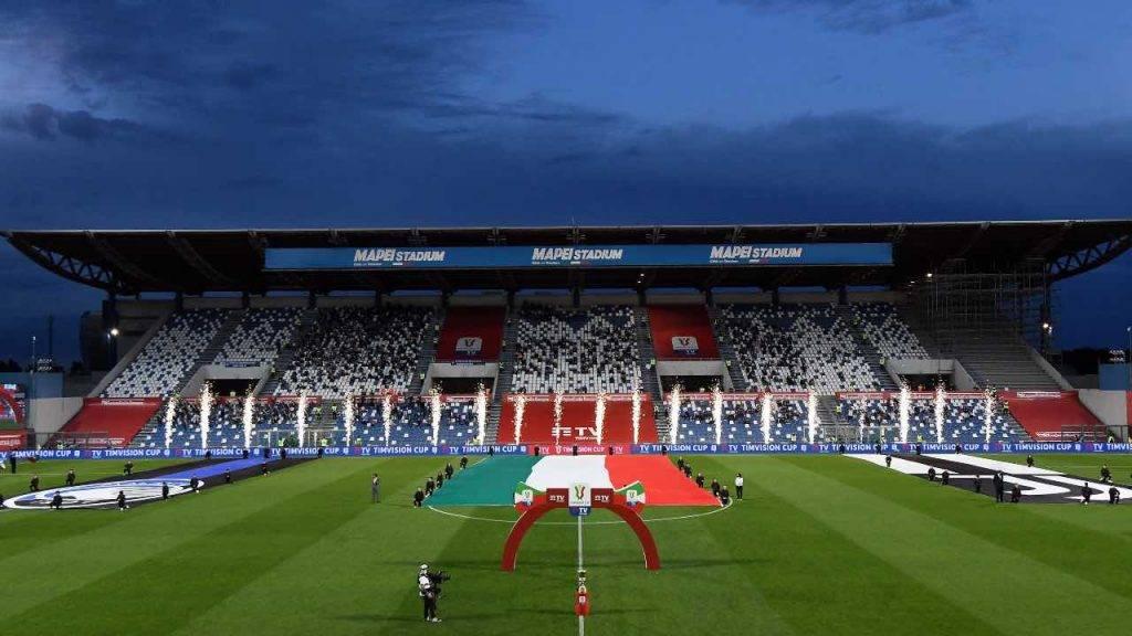 Il Mapei Stadium