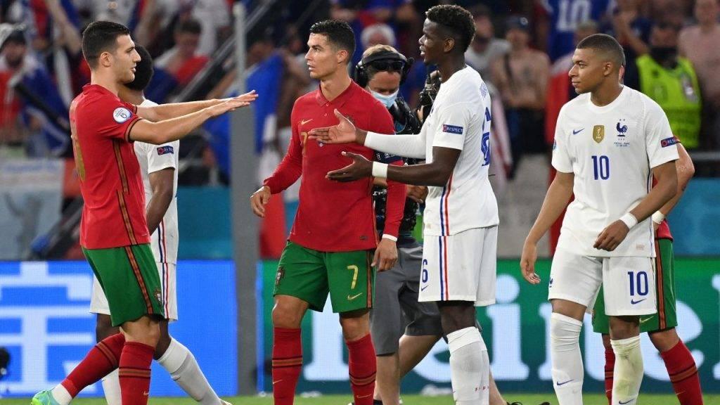 Pogba Juventus bianconero