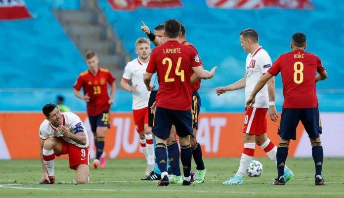 Spagna-Polonia