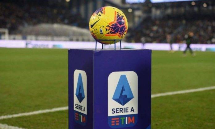 Pallone della Serie A
