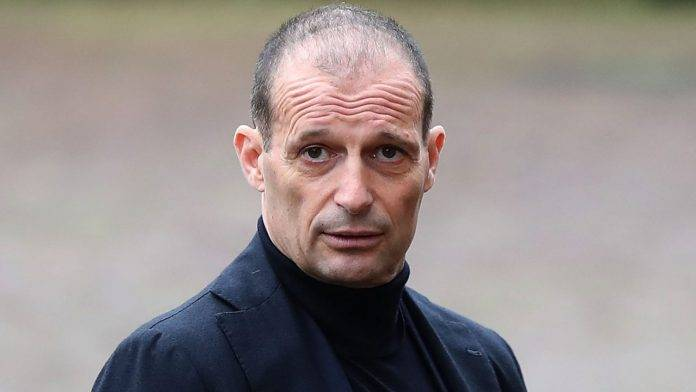 Max Allegri ha le idee chiare per la sua nuova Juventus