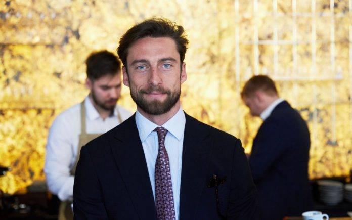 Marchisio su Italia-Inghilterra