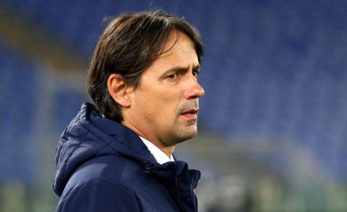 Inzaghi in campo