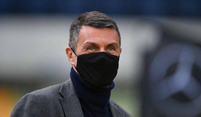 Milan Maldini