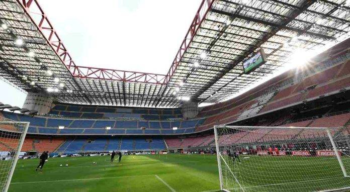 Stadio Serie A