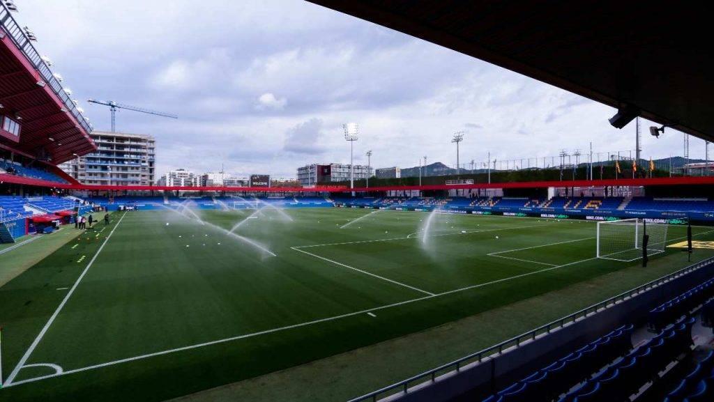 Stadio Johan Cruyff
