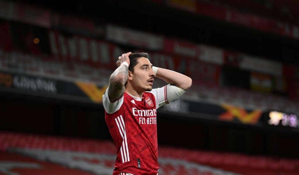 Bellerin Arsenal