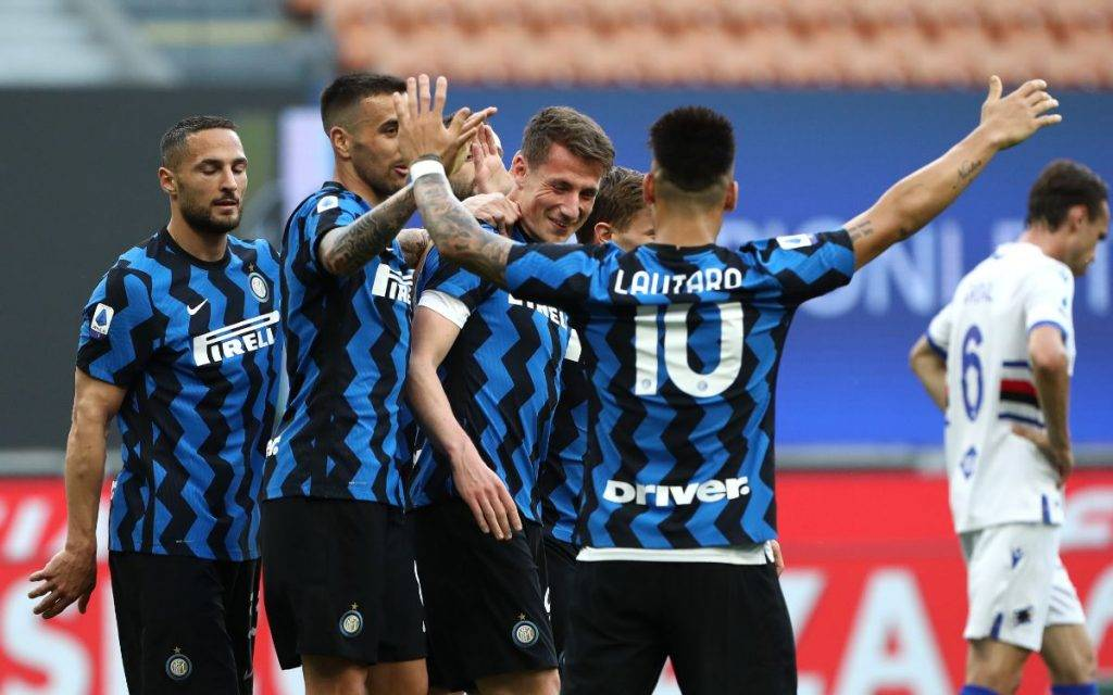 gruppo Inter