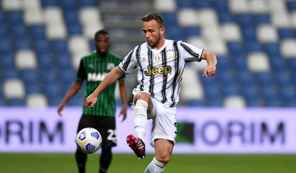 Arthur Juventus