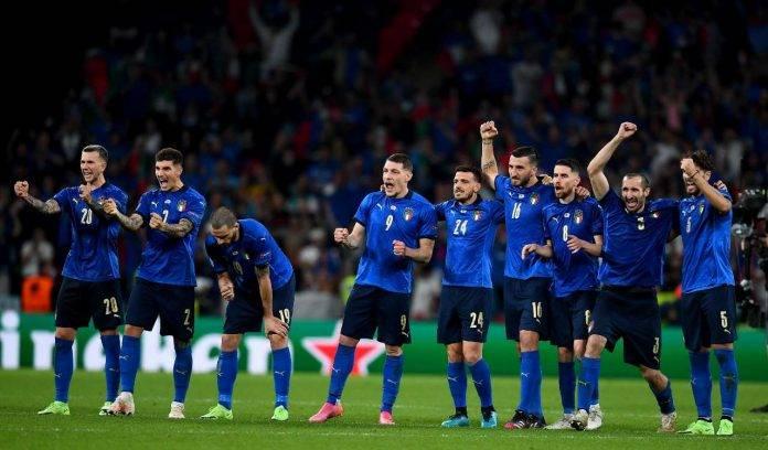 serie A gruppo Italia