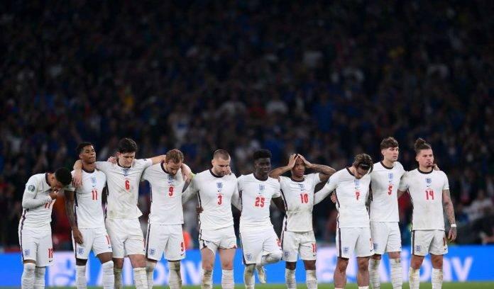 gruppo Inghilterra finale