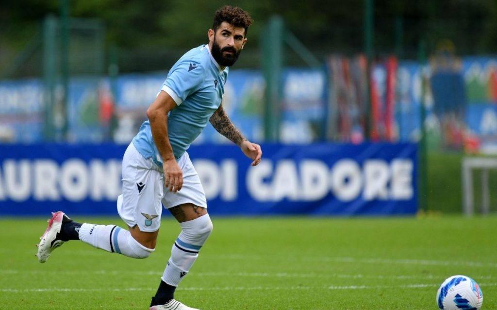 Hysaj Lazio