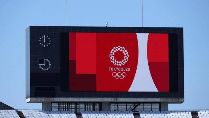 Tabellone Olimpiadi
