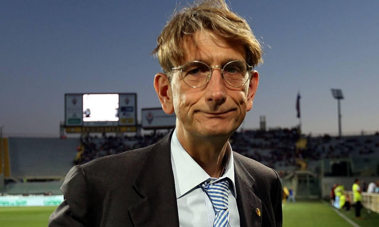 Luca Campedelli del Chievo
