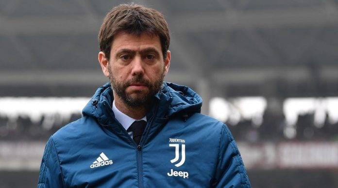 Juventus, Agnelli scoraggiato