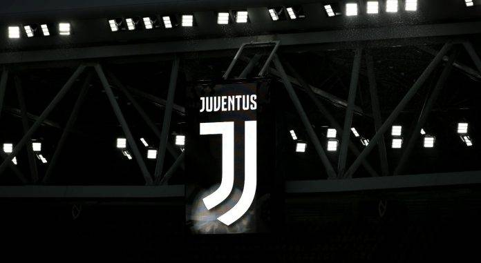 Logo Juventus Stadium