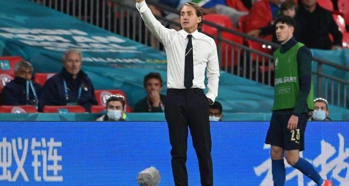 Mancini partita Italia