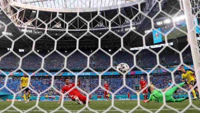 La Svezia ha piegato la Polonia ad Euro 2020