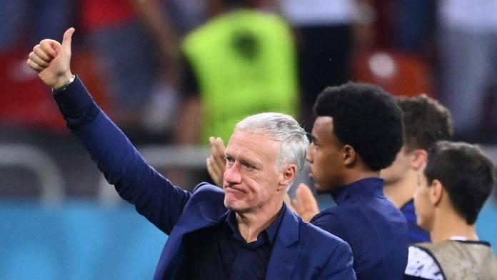 Francia Svizzera partita Europei 2020 rigiocare