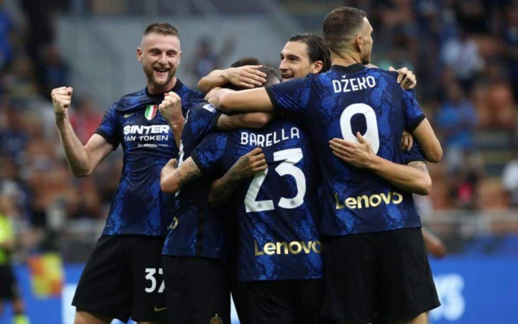 squadra Inter