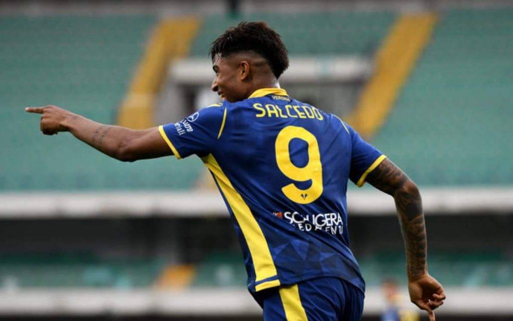 Salcedo Inter