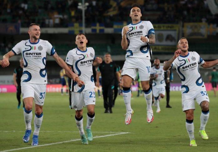 Inter squadra