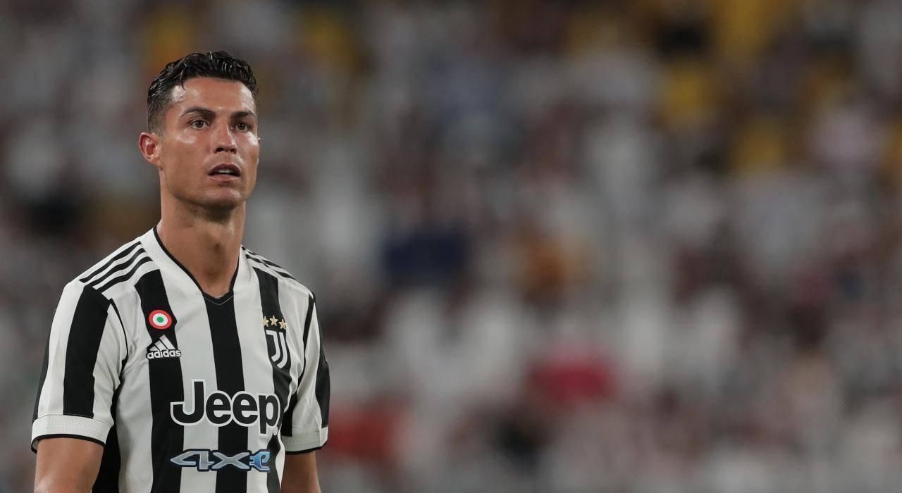Ronaldo in amichevole