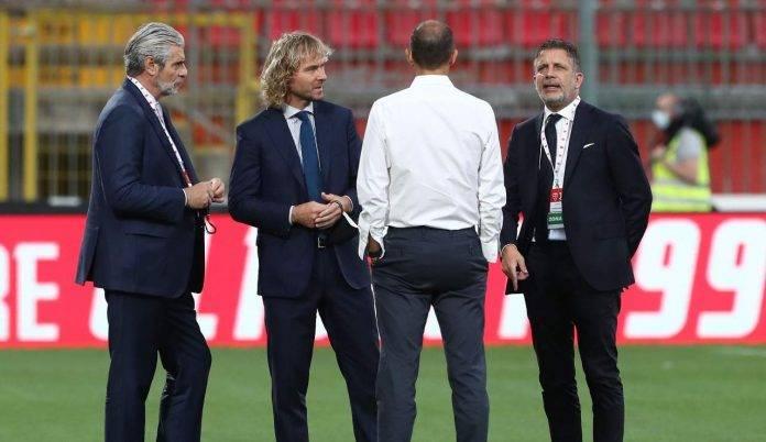 Dirigenza Juventus