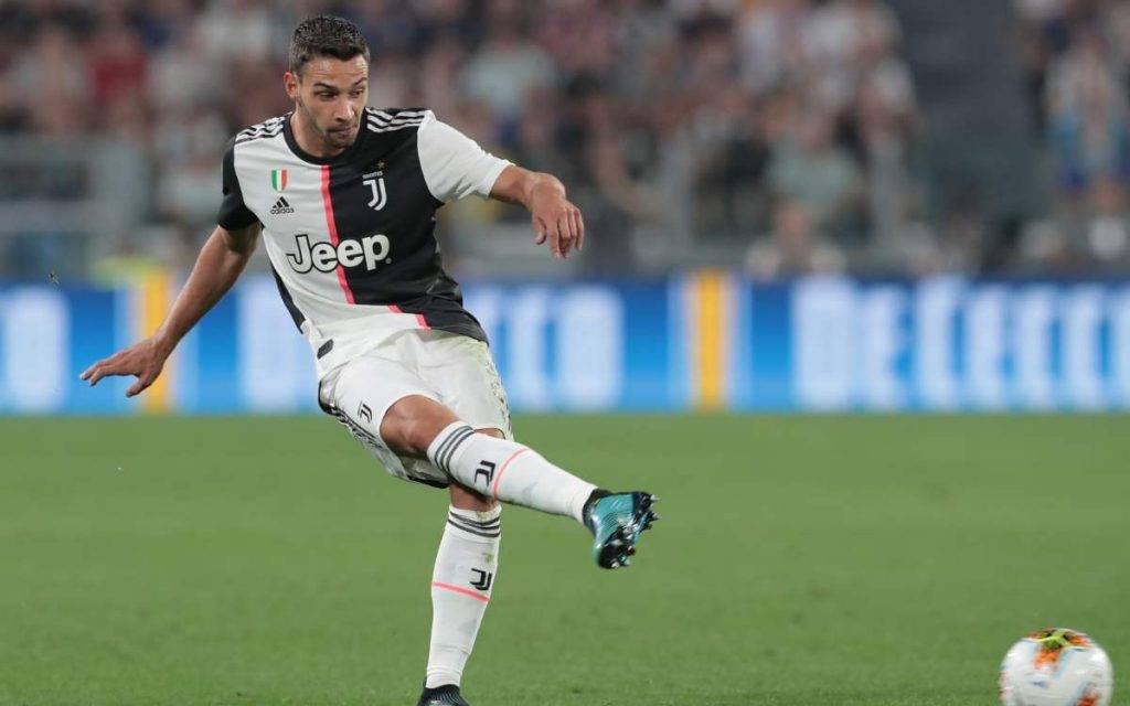 De Sciglio Juventus