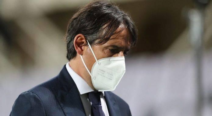 Simone Inzaghi Inter