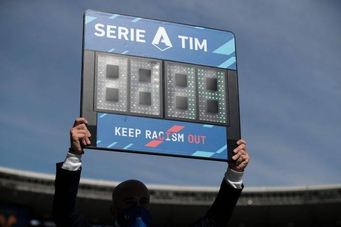 Tabellone Serie A