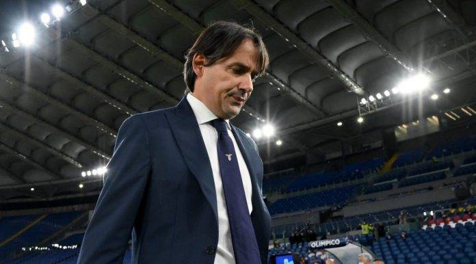 Inzaghi deluso