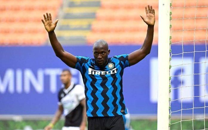 Lukaku Inter