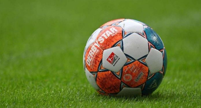 Bundesliga pallone