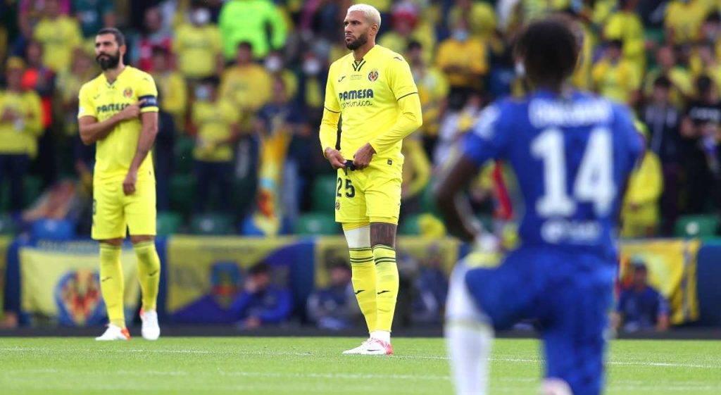 Supercoppa Chelsea Villarreal