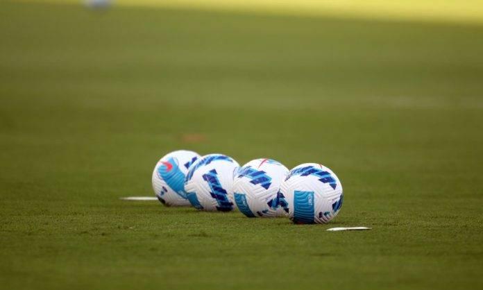 I palloni della Serie A 2021-22