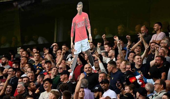 tifosi manchester united