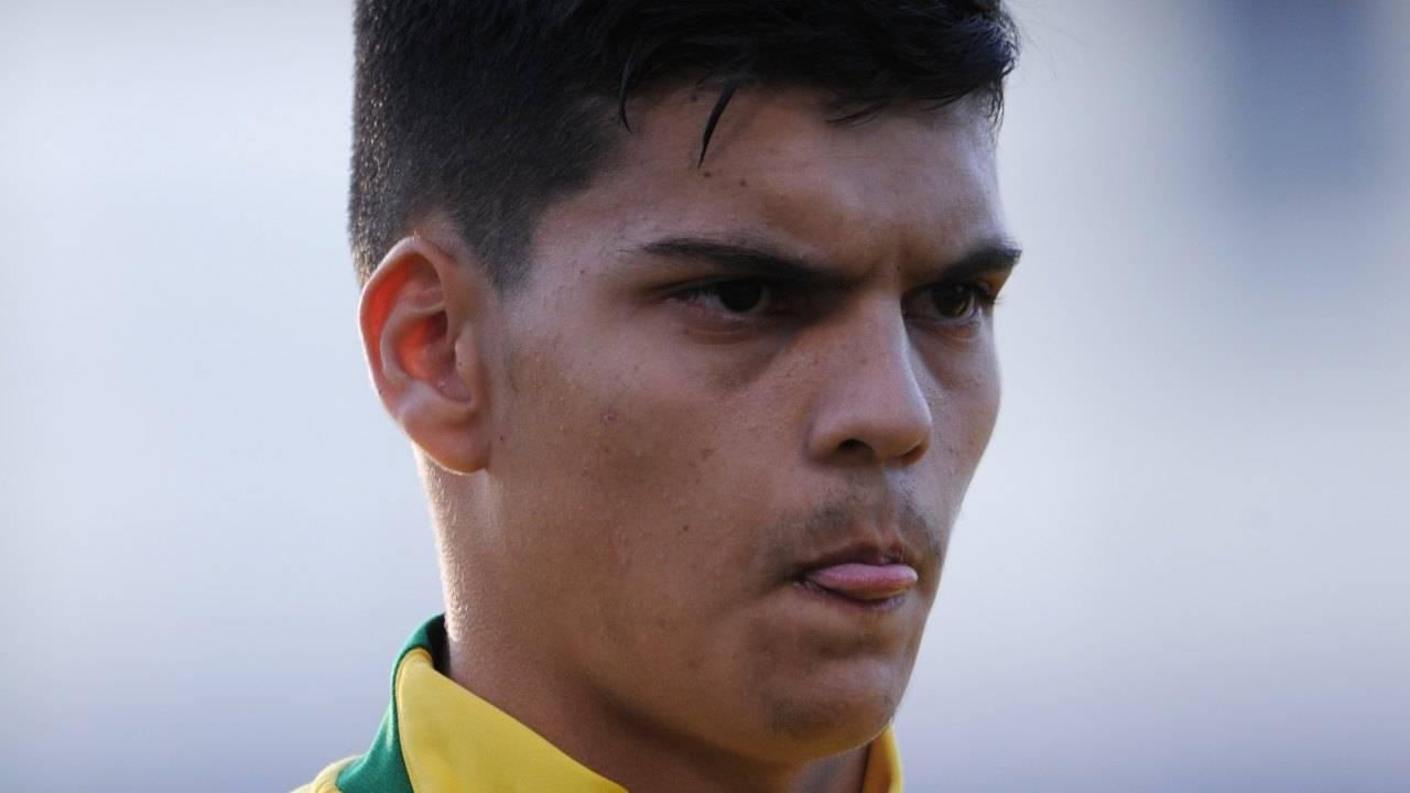 Gabriel Brazao concentrato