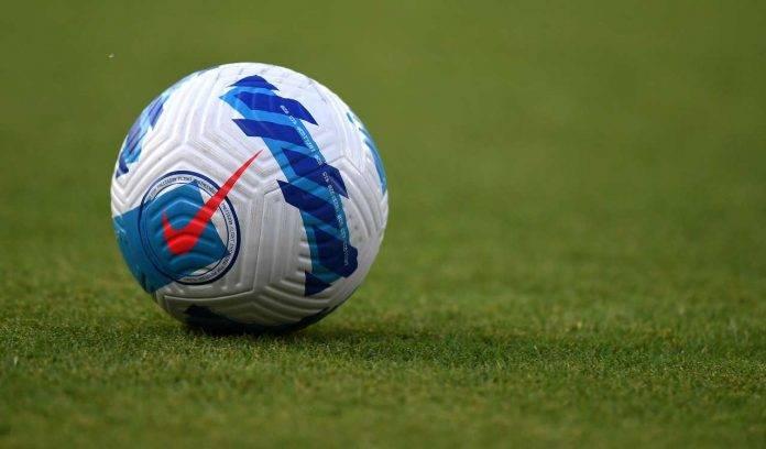 Pallone Serie A 2022