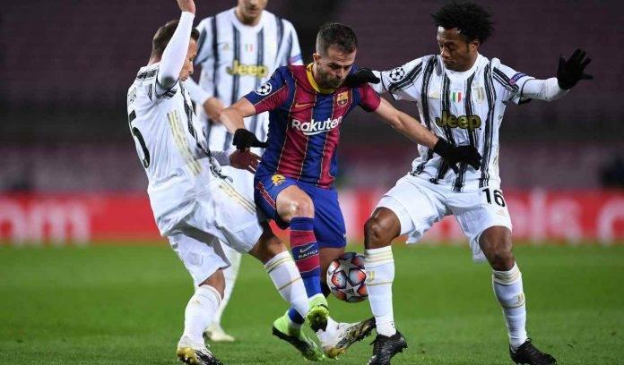 Pjanic contro la Juventus
